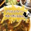 【岐阜/日置江】人気店「田毎」のカレーまんま定食は味も量も大満足!!