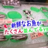 【一宮/木曽川】わざわざ南知多に行かなくても「魚太郎」の新鮮な魚が買えますョ